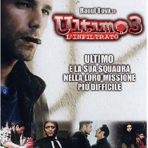 ULTIMO 3 L INFILTRATO