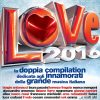 LOVE 2016: 2CD COMPILATION