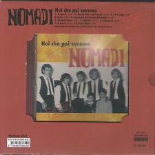 NOMADI- NOI CHE POI SAREMO/ I'INIZIO DEL VIAGGIO CD + BOOK SET