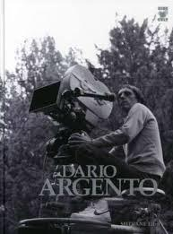 DARIO ARGENTO- BOOK + CD