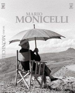 MARIO MONICELLI- BOOK + CD