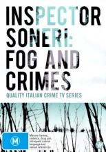 INSPECTOR SONERI: FOG AND CRIMES