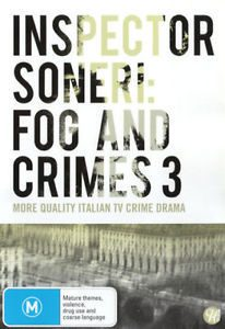 INSPECTOR SONERI: FOG AND CRIMES 3