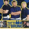 TUTTI PER BRUNO SERIES 1 DVD SET X 3
