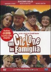 UN CICLONE IN FAMIGLIA - SERIES 1 (4 DVD SET)