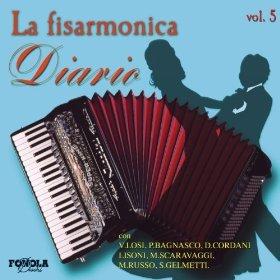 LA FISARMONICA DIARIO VOL.5
