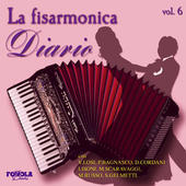 LA FISARMONICA DIARIO VOL.6