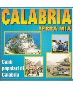 CALABRIA TERRA MIA
