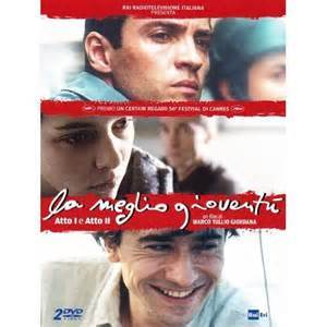 LA MEGLIO GIOVENTU' (2 DVD)