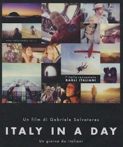 ITALY IN A DAY (UN GIORNO DA ITALIANI)