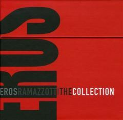 THE COLLECTION BY EROS RAMAZZOTTI (CD 5)