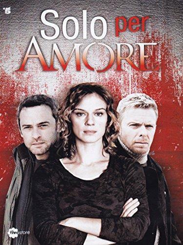 SOLO PER AMORE (4 DVD)