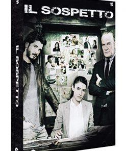 IL SOSPETTO- SERIES 1 (3 DVD)