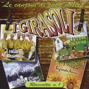 I GIRASOLI - RACOLTA 1