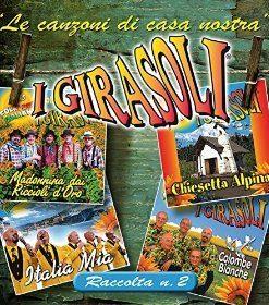 I GIRASOLI - RACCOLTA 2