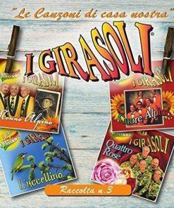 I GIRASOLI - RACCOLTA 3