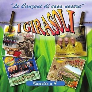 I GIRASOLI - RACCOLTA 4