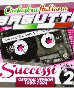 ORCHESTRA BAGUTTI - I SUCCESSI VOLUME 2