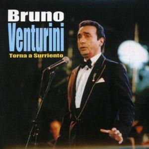 BRUNO VENTURINI - TORNA A SURRIENTO