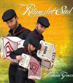RITMO DEL SUD - ANTONIO GROSSO