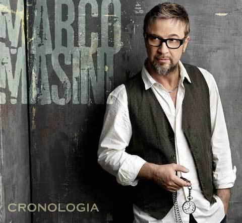 MARCO MASINI- CRONOLOGIA (3CD)
