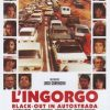 SORDI - BLACKOUT IN AUTOSTRADA - L'INGORGO (DVD)