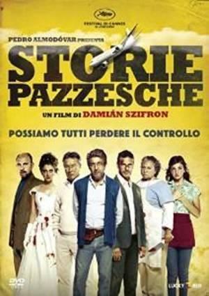 STORIE PAZZESCHE (DVD)