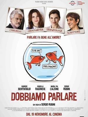 DOBBIAMO PARLARE (DVD)