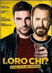 LORO CHI? (DVD)
