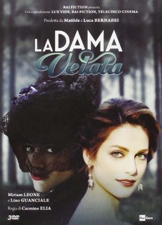 LA DAMA VELATA (3 DVD) (DVD)