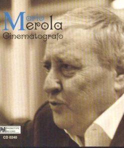 MARIO MEROLA - CINEMATOGRAFO (CD)