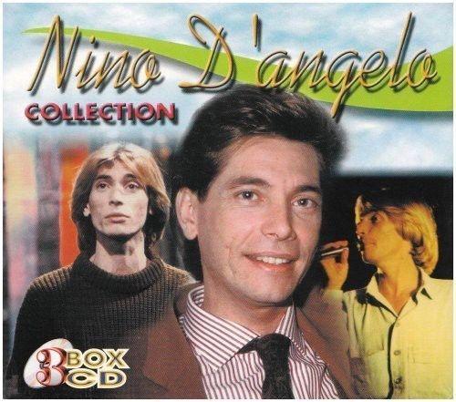 NINO D'ANGELO - COLLECTION (3 CD)