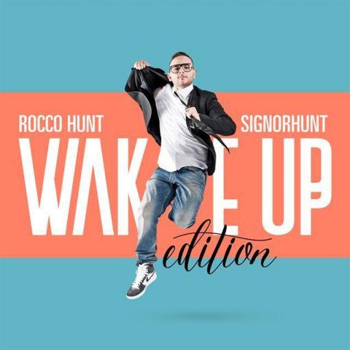 ROCCO HUNT - SIGNORHUNT - (SANREMO 2016 WAKEUP EDITION) - 2CD (CD)