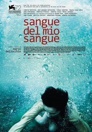 SANGUE DEL MIO SANGUE (DVD)