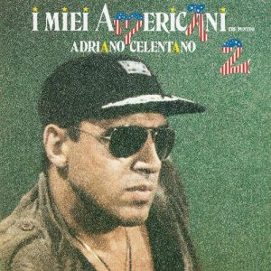 ADRIANO CELENTANO - I MIEI AMERICANI VOL.2 (CD)