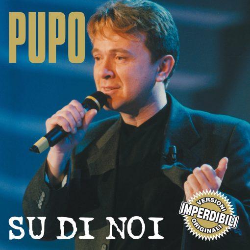 PUPO - SU DI NOI (CD)