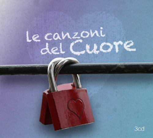LE CANZONI DEL CUORE (3 CD)