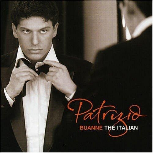 PATRIZIO BUANNE - THE ITALIAN
