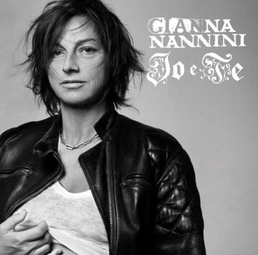 GIANNA NANNINI - IO E TE (CD)