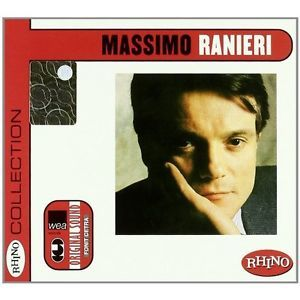 MASSIMO RANIERI - RHINO COLLECTION (CD)