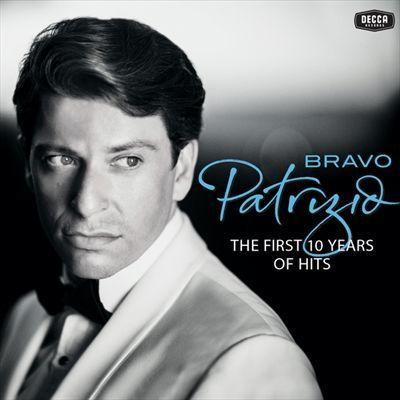 PATRIZIO BUANNE - BRAVO