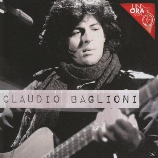 CLAUDIO BAGLIONI - UN'ORA CON