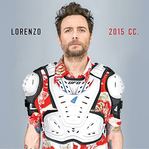 JOVANOTTI - LORENZO 2015 CC. (2 CD EDITION)