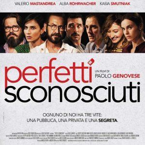 PERFETTI SCONOSCIUTI (DVD)