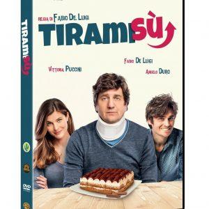 TIRAMISÚ (DVD)