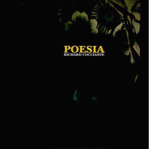 RICCARDO COCCIANTE - POESIA (CD)