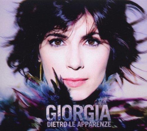 GIORGIA - DIETRO LE APPARENZE (CD)