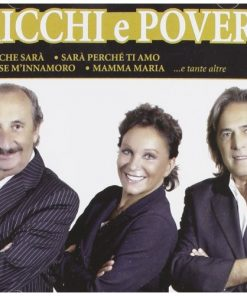 I RICCHI E POVERI - IL MEGLIO DI