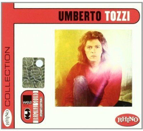 UMBERTO TOZZI - COLLECTION (CD)