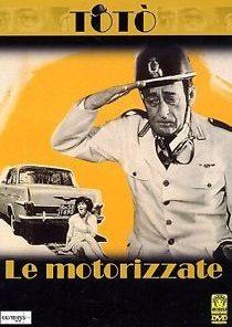 TOTÓ - LE MOTORIZZATE (DVD)